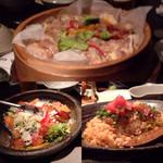 くいもの屋 わん - 平日限定宴会(唄コース)お料理8品+飲み放題2時間3,000円