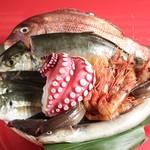 いろは亭 - 料理写真: