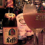 K's BAR - ベルギービールと、スコッチ