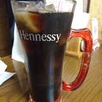 クラス - 食後のコーヒー(サービス)