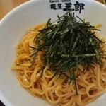 52680782 - 濃厚ウニつけ麺