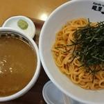 52680790 - 濃厚ウニつけ麺