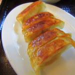 中華料理 雄 - 餃子