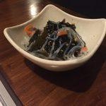 全席個室 × 肉寿司食べ放題 はるか - haruka:お通し