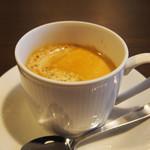 Bistro 千 - コーヒー