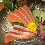あなご料理・活魚・藁焼き 三代目魚河岸 いしもと -