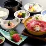 湯本富士屋ホテル - 日本料理