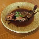 飯屋こふく - 煮魚