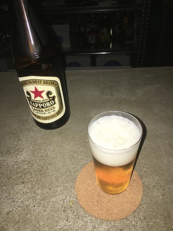 アルコールフロア インプロ