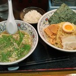52694448 - つけ麺(2016/5)