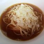 煮干乱舞 - 中華そばver.4.5  10種の煮干
