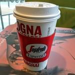 52696117 - レギュラーコーヒー(グランデ)