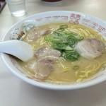 福龍軒 - ラーメン(並)