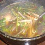 アジアンシーズン - ベトナム風米麺 フォーガ