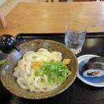 山本製麺 -