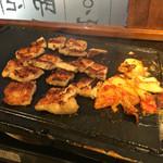 韓国家庭料理 だひゃん - 焼き上がり♪