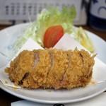 丸五 - 特ヒレカツ