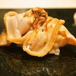 山桜 - 煮蛤