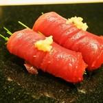 山桜 - 鰹