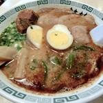 桂花ラーメン 新幹線口店 -