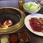 焼肉KUTARO -