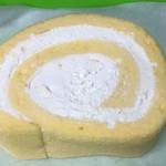 パティスリー 京香 - チーズロール(期間限定)