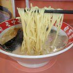 ラーメンショップ - 麺
