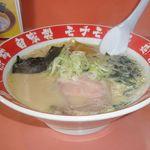 ラーメンショップ - 醤油ラーメン 650円