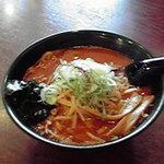 ひむろ - 鉄火麺