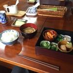 家庭料理の店 すやま - 料理写真:
