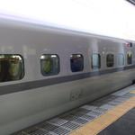 52710697 - 田沢湖駅ホームの様子