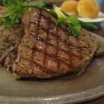 52712847 - 静岡県産黒毛和牛のヒレステーキ