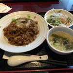 52713256 - B定食(850円)