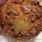 パティスリー カンパニュラ メデュウム - こんがりシュー 250円 安定の美味しさ