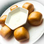 中華揚げパン