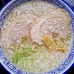 ウリナム食堂 - ノムノムしお