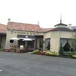 伊太利亜厨房 KUU - 写真店と併設の外観