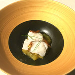 銀座 レストラン オザミ -