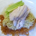 52720655 - 棒棒鶏涼麺