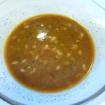 52720661 - 特製胡麻味噌辛味ソース