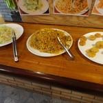 インド料理 サマン -