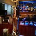 BAR ENISI - 白の生ビール‼