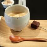 ici - コーヒーと生チョコ