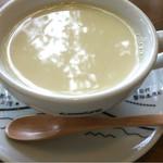 コマヤ - 豆乳(ホット)