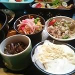 川善 - どれも美味しい!