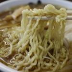 花鳥風月 - 麺