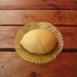 カンパーニュ - レモンケーキ
