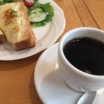cafe LEON - アメリカン