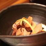 52732077 - 肝煮  500円