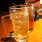 地鶏個室居酒屋 樋渡  -